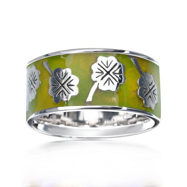 Kraft & Symbolschmuck Ring