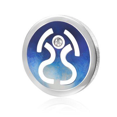 Kraft & Symbolschmuck Amulett